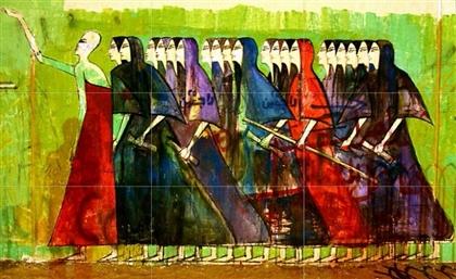 New Art Programme Facilitates Cultural Exchange Between European and Arab Artists