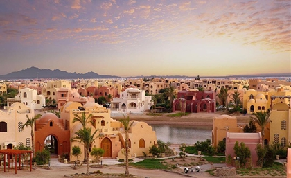 10 Photos to Remind You of How Unique El Gouna Really Is
