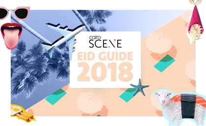 The CairoScene Eid Al-Adha Guide 2018