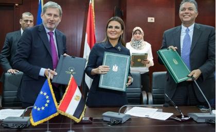 8 Local Fashion Brands Empowering Egyptian Craftswomen