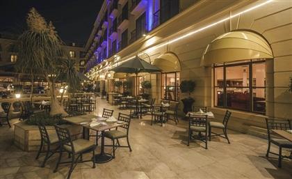 La Veranda: A Restaurant for All Seasons