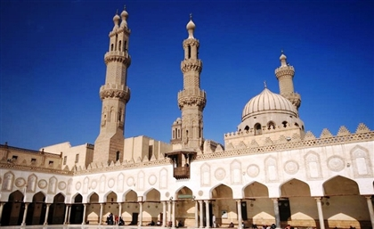 Al-Azhar Subdivision Contradicts Main Al-Azhar Entity on Sexual Harassment