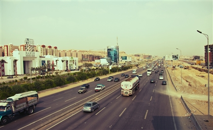 Egypt's Ring Road to Become Much Less Horrific Mid-September