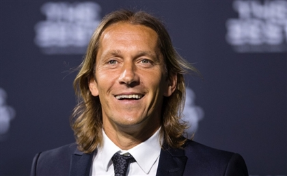 Ex-Real Madrid Star Michel Salgado has Joined Egypt National Team's Coaching Staff