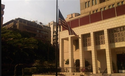 Bomb Detonated Near the US Embassy in Cairo