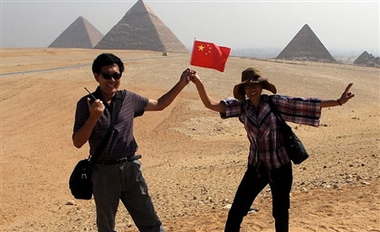 Egypt Boosts Cooperation with China for Future Developmental Projects Worth $18 Billion