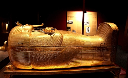 Biggest King Tut Exhibition to Be on Display In France