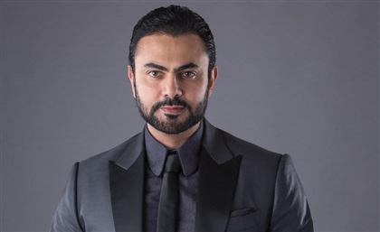 Egyptian Actor Mohamed Karim to Star in Hollywood Film Alongside Nicolas Cage