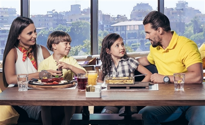 Solana's Back to School Brunch Has Got Something For the Whole Family