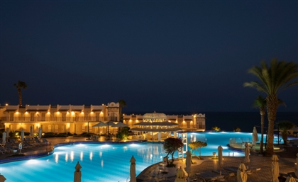 Strike a Perfect Balance of Fun & Pure Pampering at the Picturesque Concorde El Salam in Sharm