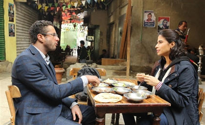 Egyptian Film 'Gunshot' to Close the 8th Malmo Arab Film Festival