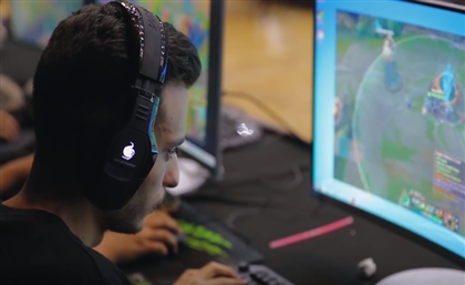 Gamers Lounge is Throwing the Largest eSports Event in the MENA Region