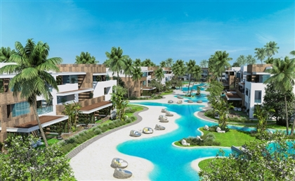 Azha's Waterfront Luxury Residential Resort Offers a Lifestyle in a Class of its Own