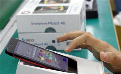 Egypt's First Locally-Produced Smartphone to Be Exported to African Countries