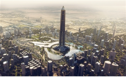 This New Tower Project in Egypt Aims to Surpass Burj Khalifa in Stature