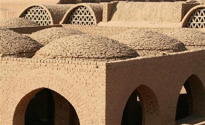 Unseen Sketches by Iconic Egyptian Architect Hassan Fathy to Be Published in New Book