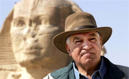 Zahi Hawass Calls Out UK Government on Desecration of Iconic Ancient Egyptian Obelisk
