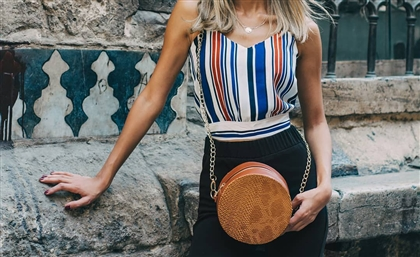 This Egyptian Handbag Brand is a Perfect Mix of Posh & Practicality