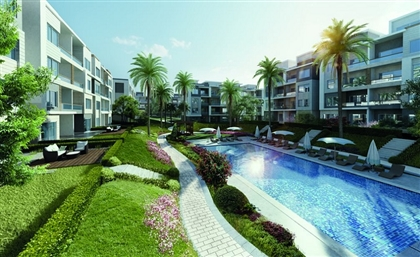 Oak Park: Egypt's Newest Residential Community Located at the Centre of 6th of October City