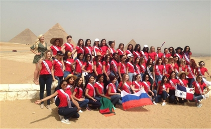 Miss World Beauty Pageant to be Hosted in Hurghada Next March