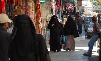 Algeria Bans Niqab in the Public Sector
