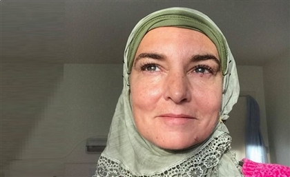 Irish Pop Singer Sinead O'Connor Converts to Islam and is Now Called Shuhada' Davitt