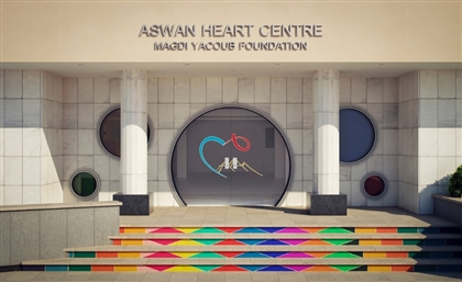 Magdi Yacoub Foundation's Aswan Heart Centre to Open Branch in New Administrative Capital