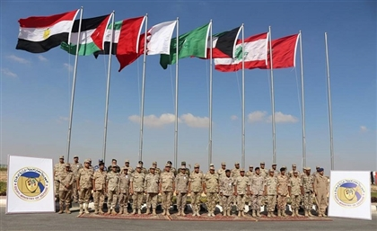Arab Shield 1: Five Arab Armies to Take Part in Military Drills in Egypt