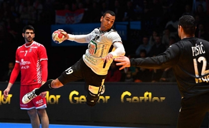 Why is Egypt is So Successful at Handball, Yet Has Virtually No Support?