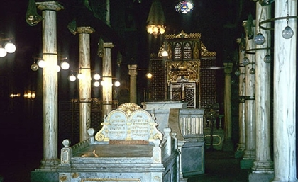 From Cairo to the Cloud: New Documentary on Cairo's Genizah Synagogue to Premier in Vancouver