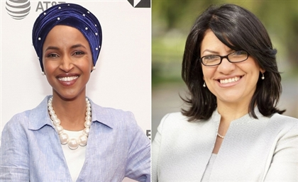 What You Need to Know About The First Ever Muslim Women in US Congress