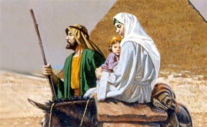 New Egyptian Movie Depicting The Holy Family Now in the Works