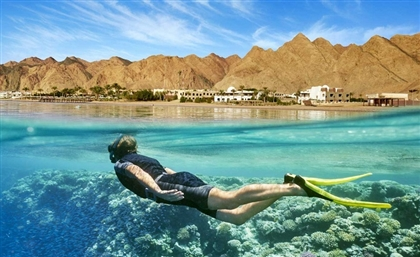 Bloomberg: Tourism in Egypt Soars 40% in 2018
