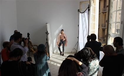 Cairo Photo Week: Photopia to Debut New Photography Festival in the Heart of Downtown Cairo