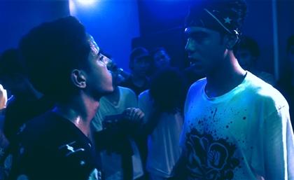Rap for Your Life: Egypt's Flourishing Battle-Rap Scene
