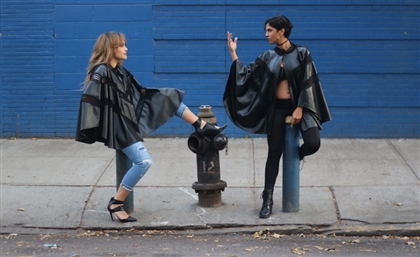 This Egyptian Designer Dresses You to Match Your Persona