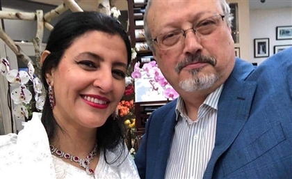Egyptian Woman Claims to be Slain Saudi Journalist Jamal Khasoggi's Secret Wife