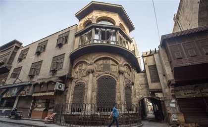 Egypt's Ministry of Antiquities to Restore Historical Area of El Hattaba