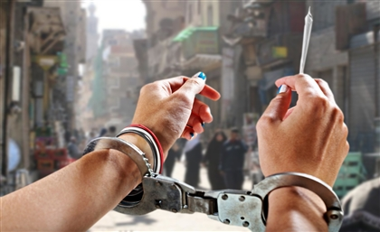 Strox-Related Arrests in Egypt Increase by 300%  in 2018