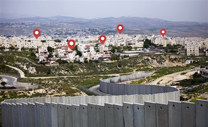 Airbnb to Delete All Listings in Israeli Settlements in Occupied Palestine