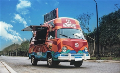 Tex-Mex Cuisine Has Just Cruised into New Cairo with This New Food Truck
