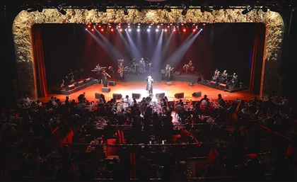 Beirut's Iconic Music Hall is Coming to El Gouna This New Year's Eve