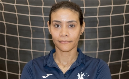 Heba Aly Makes History as the First Ever Egyptian Woman to Coach a Foreign National Sports Team