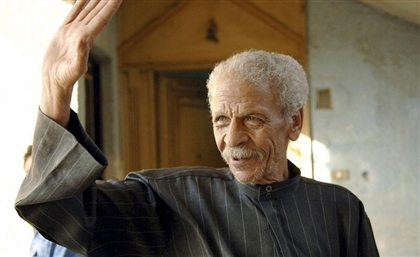 Naguib Sawires to Turn the Home of Legendary Egyptian Poet Ahmed Fouad Negm into a Museum