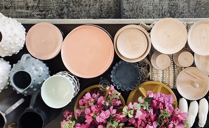 Leaves & Co: The Egyptian Homeware Store Gathering Inspiration From All Across The Country