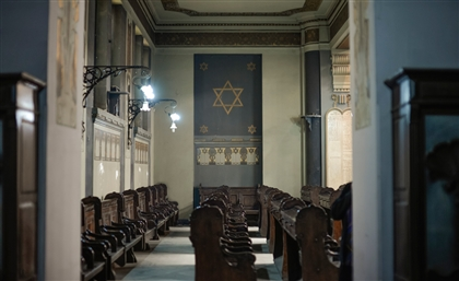 Egypt to Spend $71 Million on Restoration of Jewish Heritage Sites and Synagogues