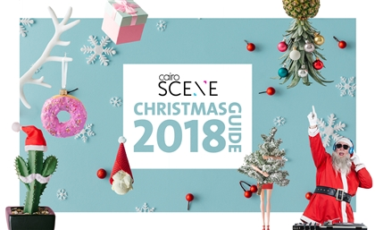 CairoScene Christmas Guide 2018