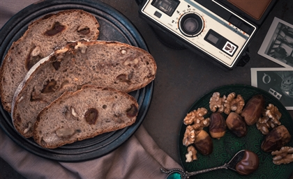 This Online Bakery Has Cairo Hooked on its Sourdough Bread