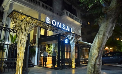 Bonsai: The New Zamalek Restaurant That Ticks All of the Boxes and Then Some