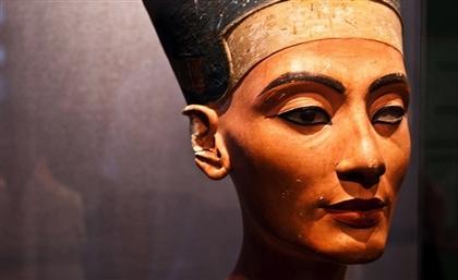 Zahi Hawass Demands Return of Nefertiti's Bust from Berlin Museum